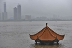 全国上百条河流发生超警洪水 多地出现洪涝灾害