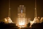 一周天下:嫦娥五号成功发射、马拉多纳去世......
