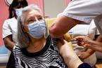 欧盟多国开始接种新冠疫苗