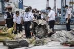 一周天下:印尼客机坠毁、首个中国人民警察节......