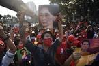 一周天下:缅甸政局变化、世卫专家考察武汉......