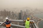 一周天下:北方沙尘天气、苏伊士运河恢复通航......