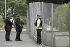 G7峰会即将召开 英国加强峰会安保措施