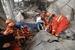 湖北十堰一小区发生燃气爆炸事故