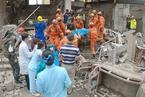 十堰爆炸两天搜救13人均无生命体征 遇难增至25人