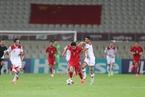 中国男足3-1击败叙利亚 顺利挺进12强