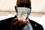 博茨瓦纳开采出1098克拉巨钻 或为世界第三大