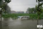 河南强降雨已造成58人死亡5人失踪