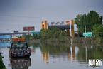 河南强降雨已致71人遇难