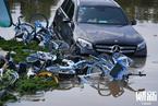 河南水灾保险估损规模破110亿元 15条金融措施支持灾后重建