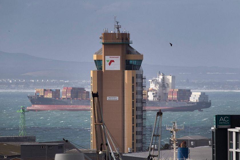 南非主要港口系统遭受黑客攻击