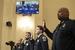 美国国会骚乱事件首场听证会召开 警察披露袭击细节