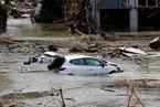 土耳其北部暴雨引发洪水致多人死亡