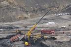 青海柴达尔煤矿事故确认20死 事发前已被责令停产整改