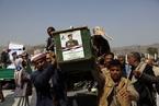 也门政府军和胡塞武装发生交火