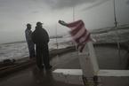 """热带风暴""""尼古拉斯""""即将登陆 得州进入紧急状态"""