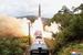 朝鲜铁道机动导弹团进行火力打击训练